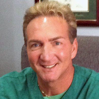 Chiropractor New Port Richey FL David Pelosi