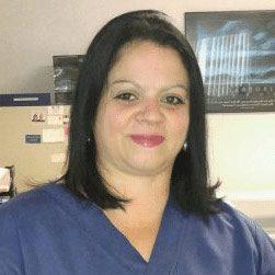 Chiropractic New Port Richey FL Elda Office Manager